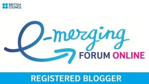 Registered Blogger, official banner