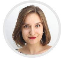 Irina Dubovitskaya